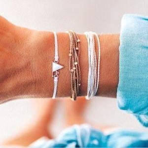 Pura Vida bracelets pack x2